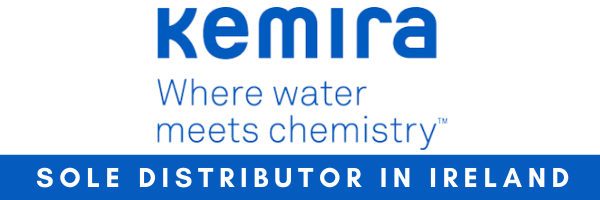 Kemira Sole Distributor in Ireland